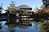 Todaiji_temple_kagami_ike