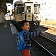 列車大好き